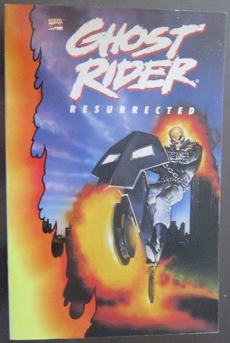 9780871358035: Ghost Rider: Resurrected TPB (Marvel Comics)