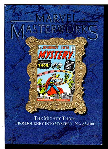 9780871358073: Marvel Masterworks: Thor: 018 (Marvel Masterworks, V. 18)