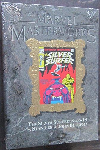 9780871358080: Marvel Masterworks: Silver Surfer: 19