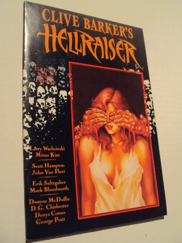 Clive Barker's Hellraiser: Book 9 (9780871358301) by Larry Wachowski