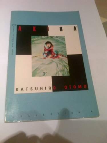 9780871358325: Akira Collection, Book 4