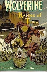9780871358431: Wolverine: Rahne of Terra