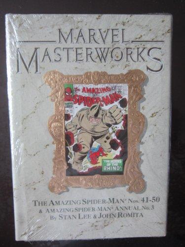 9780871359148: Marvel Masterworks, Volume 22: Spider-Man