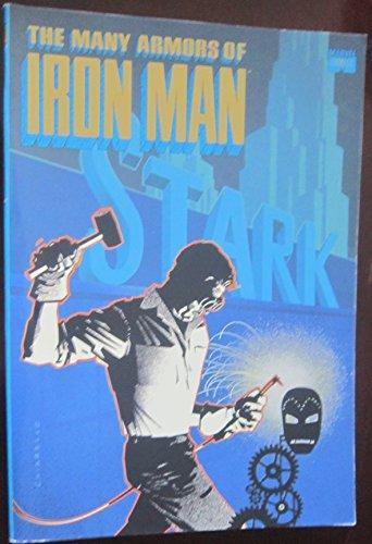 9780871359261: The Many Armors of Iron Man