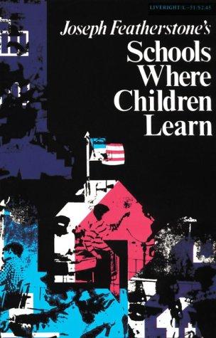 9780871400581: Schools Where Children Learn