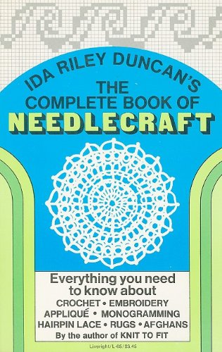 9780871400703: The Complete Book of Needlecraft