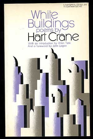 9780871400789: White buildings;: Poems