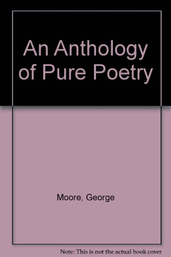 9780871400833: An Anthology of Pure Poetry
