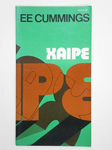 9780871401212: Xaipe