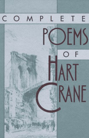 9780871401472: Complete Poems of Hart Crane