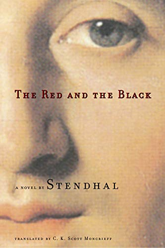 9780871401489: The Red and the Black: A Novel of Post-Napoleonic France