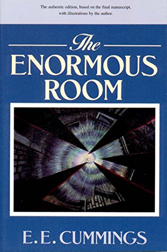 9780871401502: The Enormous Room (The Cummings Typescript Editions)