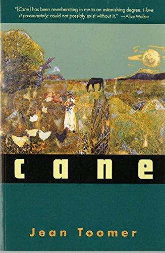 Cane: Jean Toomer; Darwin
