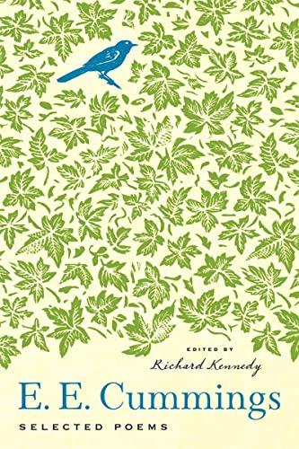 Selected Poems (Paperback): E. E. Cummings