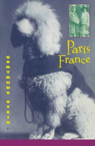 9780871401601: Paris France