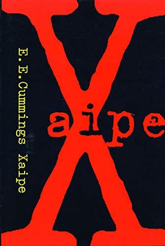 9780871401687: XAIPE