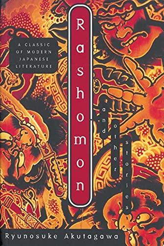 9780871401731: Rashomon: And Other Stories