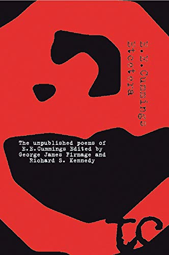 9780871401762: Etcetera: The Unpublished Poems of E.E. Cummings, New Edition