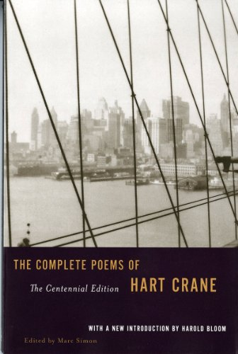 9780871401786: The Complete Poems of Hart Crane Centennial Ed