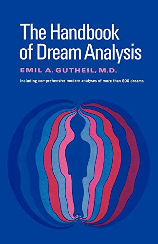 9780871402196: The Handbook of Dream Analysis