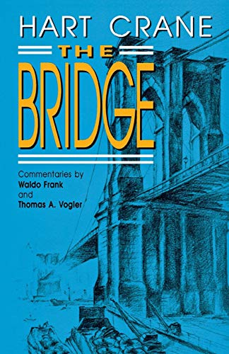 The Bridge (Paperback 1992): Crane, Hart
