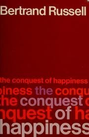 9780871402448: Conquest of Happiness