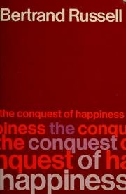 9780871402448: The Conquest of Happiness