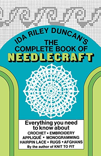 9780871402653: Complete Book of Needlecraft