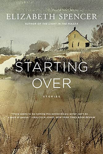 9780871402981: Starting Over: Stories