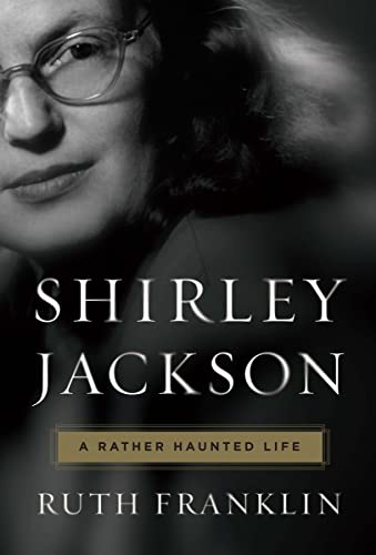 9780871403131: Shirley Jackson: A Rather Haunted Life