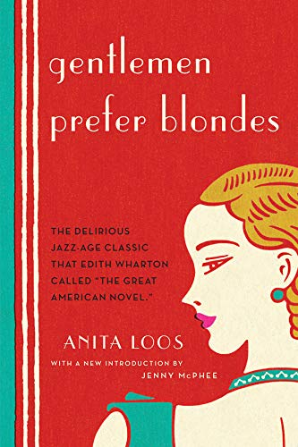 9780871403179: Gentlemen Prefer Blondes: The Illuminating Diary of a Professional Lady