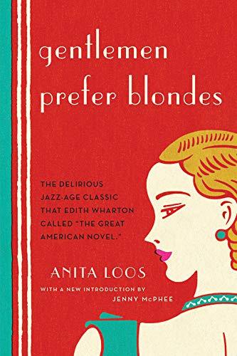 9780871403179: Gentlemen Prefer Blondes