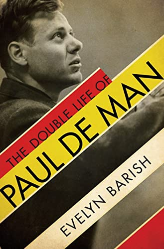 9780871403261: The Double Life of Paul De Man