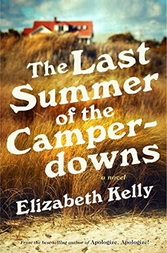 9780871403407: The Last Summer of the Camperdowns: A Novel