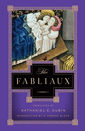 9780871403575: The Fabliaux