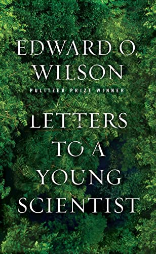 9780871403773: Letters to a Young Scientist