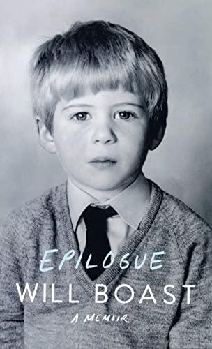 9780871403810: Epilogue: A Memoir