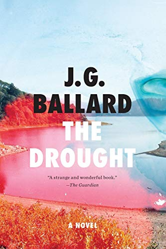 9780871404015: The Drought: A Novel