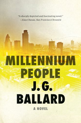 9780871404053: Millennium People: A Novel