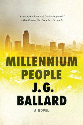 9780871404053: Millennium People