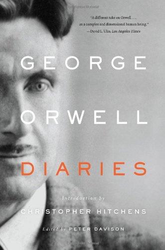 9780871404107: George Orwell: Diaries