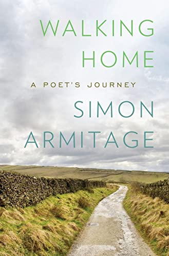 9780871404169: Walking Home: A Poet's Journey