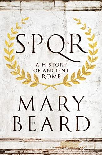 9780871404237: SPQR: A History of Ancient Rome