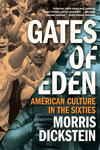 9780871404329: Gates of Eden: American Culture in the Sixties
