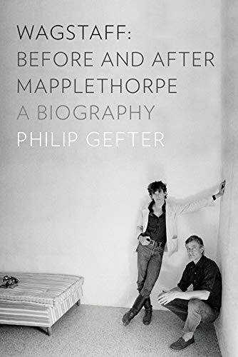 9780871404374: Wagstaff: Before and After Mapplethorpe