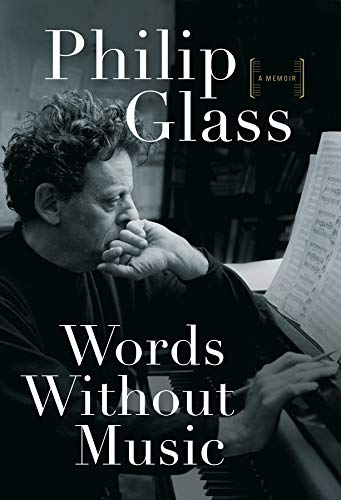 9780871404381: Words Without Music: A Memoir (Liveright Publishing Corporation)