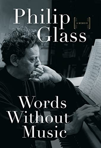 9780871404381: Words Without Music: A Memoir