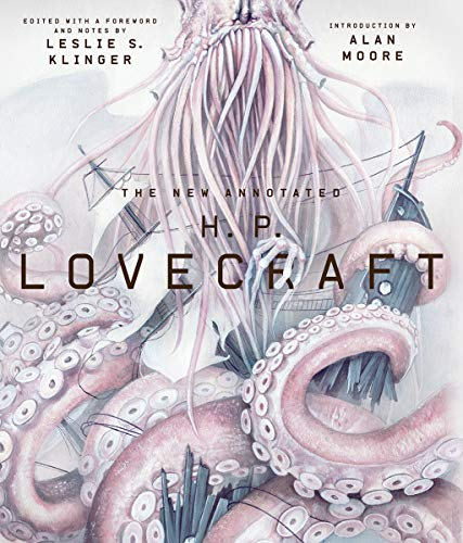 9780871404534: The New Annotated H.P. Lovecraft (Annotated Books)