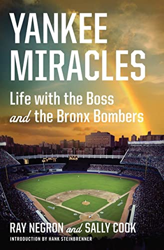9780871404619: Yankee Miracles: Life with the Boss and the Bronx Bombers