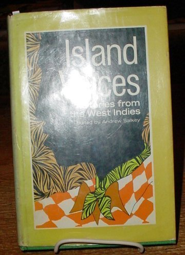 9780871405043: Island voices;: Stories from the West Indies
